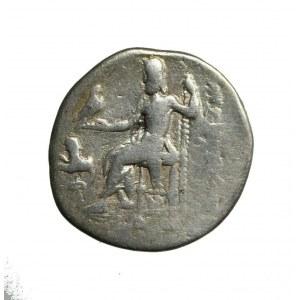 MACEDONIA-ALEKSANDER III WIELKI (336-323 p.n.e.)