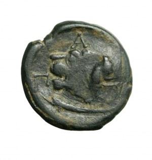 TRACJA -PANTIKAPAION (kolonia Miletu)