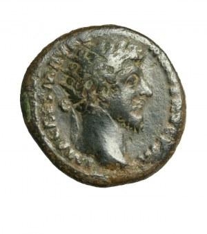 RZYM-CESARSTWO - MAREK AURELIUSZ (161-180 AD)