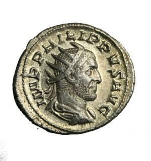 RZYM-CESARSTWO - FILIP I Arab (244-249 AD)