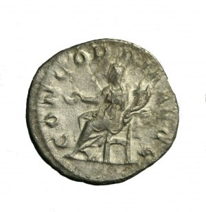 ZYM-CESARSTWO - OTACILLA SEVERA (żona FILIPA I +249 AD)