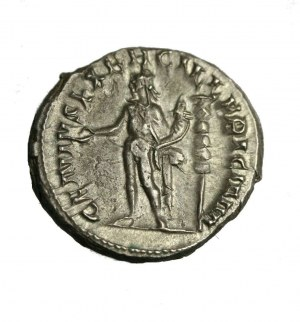 RZYM-CESARSTWO - TRAIANUS DECIUS (249-251 AD)
