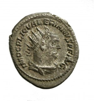 RZYM-CESARSTWO - VALERIANUS I (253-260 AD)