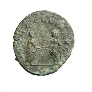RZYM-CESARSTWO - AURELIANUS (270-275 AD)