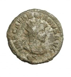 ZYM-CESARSTWO - AURELIANUS (270-275 AD)