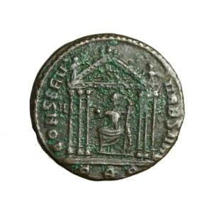 RZYM-CESARSTWO - MAKSENCJUSZ (307-312 AD)