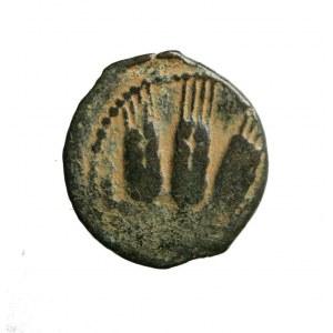 JUDEA - HEROD AGRIPPA (37-44 AD)