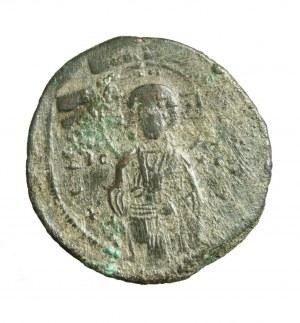 Bizancjum-folis anonimowy z atrybucją Michaela IV-klasa C