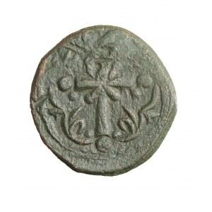 Bizancjum-folis anonimowy z atrybucją Michaela VII-klasa H