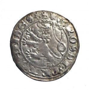 CZECHY JAN LUKSEMBURSKI (1310-1346)