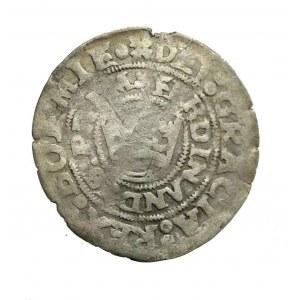 CZECHY FERDYNAND I (1526-1564)