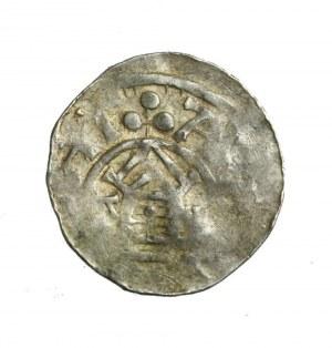 SAKSONIA-OTTO III i ADELAJDA-(983-1002)