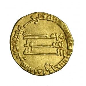 ABBASYDZI-od 132-656 AH =750-1258 AD