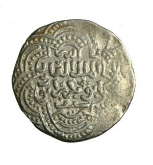 AJJUBIDZI - dynastia Saladyna założona 564 AH kalif Al-Adil 594-615 AH