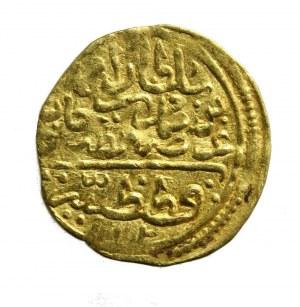 IMPERIUM OSMAŃSKIE sułtan Ahmed I (1012-1026 AH=1603-1617 AD