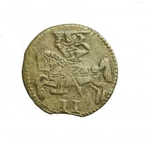 Stefan Batory (1576-1586)-Kurlandia