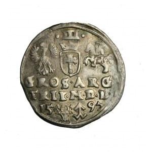 Zygmunt III Waza (1587-1632)