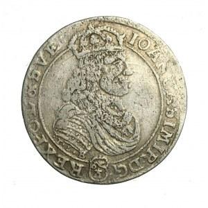 Jan Kazimierz (1648-1668)