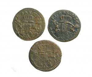 August III Sas (1733-1763)