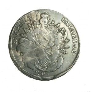 NIEMCY-BAWARIA Maksymilian III Józef