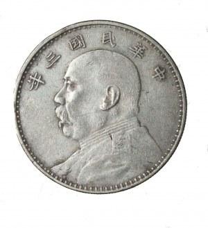 CHINY-REPUBLIKA