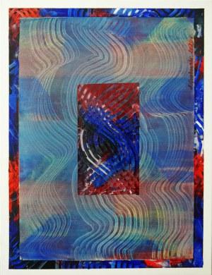 Andrzej Grabowski (ur. 1962), Energy waves, 2020