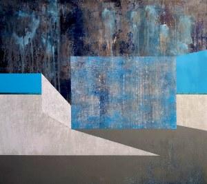 Andrzej Kikowski (ur. 1976), Shadow, 2021