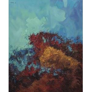 Olena Horhol (ur.1994), Autumn, 2020