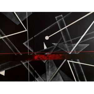 Ewelina Grabowska (ur. 1992), Geometric, 2020