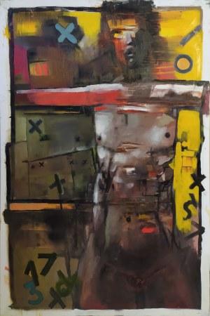Piotr Gola (ur. 1985), Insane reality, 2020
