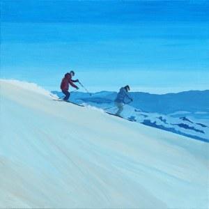 Paweł Świątek (ur. 1982), Ski, 2020