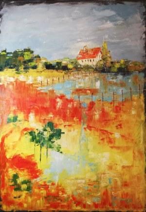 Eliza Piechnik (ur. 1979), Wieś, 2020