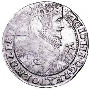 Zygmunt III Waza, ort 1621, Bydgoszcz - PRVM