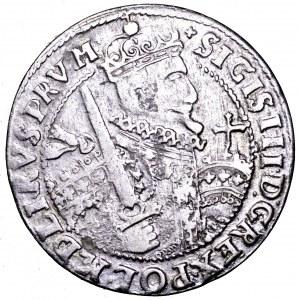 Zygmunt III Waza, ort 1623, Bydgoszcz - PRV M