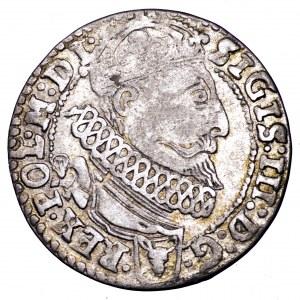 Zygmunt III Waza, szóstak 1627, Kraków