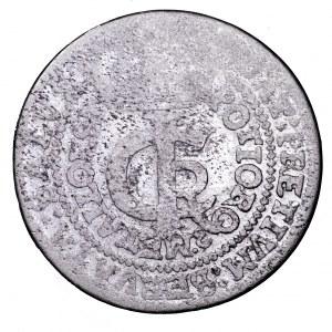 Jan II Kazimierz, tymf 1666 (?) AT