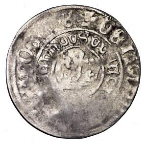 Czechy, Władysław Jagiellończyk, grosz praski 1471-1516, Kutna Hora