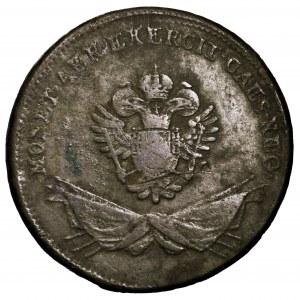 Insurekcja Kościuszkowska, 3 grosze 1794 - ładne
