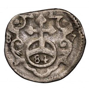 Niemcy, Regensburg, 1/84 talara 1687