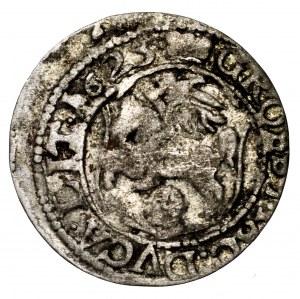 Zygmunt III Waza, grosz 1625, Wilno