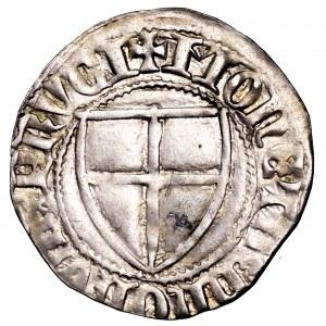 Zakon Krzyżacki, Winrych von Kniprode, szeląg 1351-1382