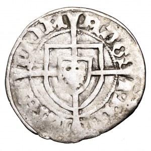 Zakon Krzyżacki, Michał von Kuchmeister, szeląg 1416-1422