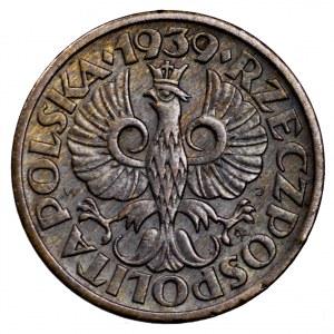 II Rzeczpospolita, 1 grosz 1939
