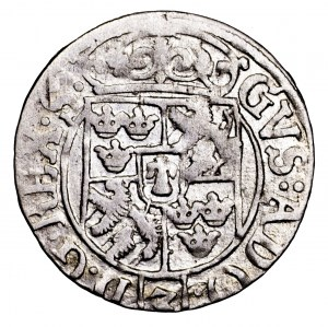 Gustaw Adolf, półtorak 1630, Elbląg