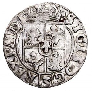 Zygmunt III Waza, półtorak 1615, Bydgoszcz