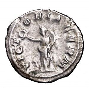 Cesarstwo Rzymskie, Maksymin I Trak, denar 238