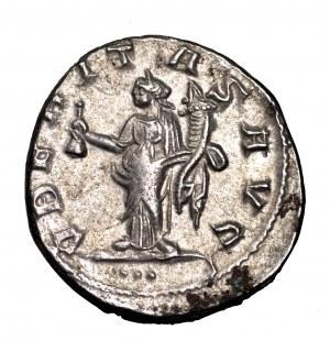 Cesarstwo Rzymskie, Trebonian Gallus, antoninian 251-253
