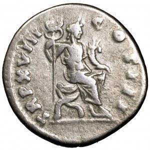 Cesarstwo Rzymskie, Marek Aureliusz, denar 163-164