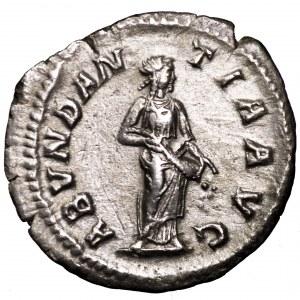 Cesarstwo Rzymskie, Aleksander Sewer, denar 222-235