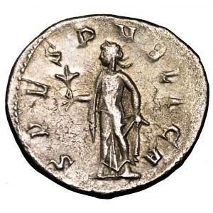 Cesarstwo Rzymskie, Herenniusz Etruscus, antoninian 250-251